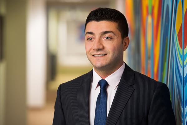 Iman Mohammadi