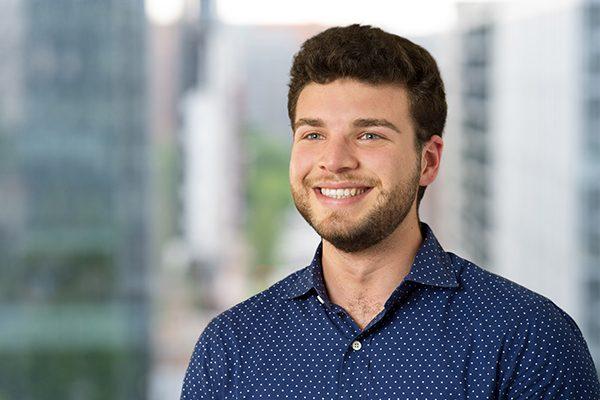 Zach Levine